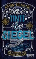 Kevin Hearne - Tinte & Siegel