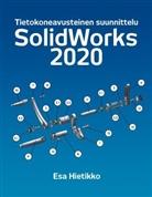 Esa Hietikko - SolidWorks 2020