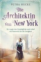 Petra Hucke - Die Architektin von New York