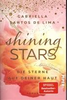 Gabriella Santos de Lima - Shining Stars - Die Sterne auf deiner Haut