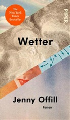 Jenny Offill - Wetter