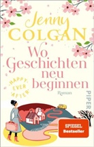Jenny Colgan - Happy Ever After - Wo Geschichten neu beginnen