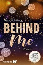 Nina Schilling - Behind Me