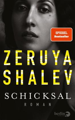 Zeruya Shalev - Schicksal - Roman