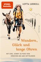 Lotta Lubkoll - Wandern, Glück und lange Ohren