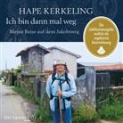 Hape Kerkeling, Hape Kerkeling - Ich bin dann mal weg, 9 Audio-CD (Hörbuch)