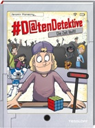 Marek Bláha, Jaromir Konecny, Marek Bláha - #Datendetektive. Band 3. Die Zeit läuft!