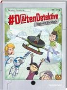 Marek Bláha, Jaromir Konecny, Marek Bláha - #Datendetektive. Band 4. Jagd nach Blackhack