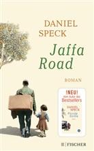 Daniel Speck - Jaffa Road