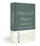 Heinrich Mann, Arian Martin, Ariane Martin - Der Untertan