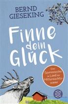 Bernd Gieseking - Finne dein Glück