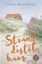 Lina Behrens - Das Stranddistelhaus