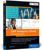 Abassin Sidiq - SAP Analytics Cloud