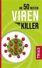 Sven-David Müller - Die 50 besten Virenkiller