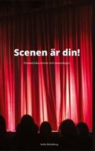 Sofia Holmberg - Scenen är din!