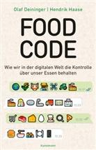 Olaf Deininger, Hendrik Haase - Food Code