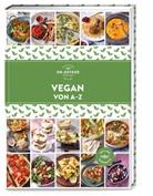 Oetker - Dr. Oetker Vegan von A-Z