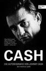 Patric Carr, Patrick Carr, Johnn Cash, Johnny Cash - Cash - Die Autobiografie