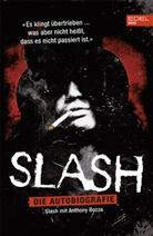 Anthony Bozza, Slas - Slash