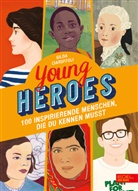 Gilda Ciaruffoli - Young Heroes