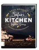 Gesa Neitzel - Safari Kitchen