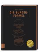 Martin Kintrup - Die Burger-Formel