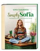 Sofia Tsakiridou - Simply Sofia