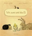 Michael Engler, Joëlle Tourlonias - Wir zwei und das Ei