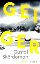 Gustaf Skördeman - Geiger