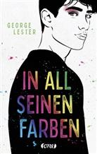 George Lester - In all seinen Farben