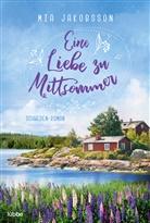 Mia Jakobsson - Eine Liebe zu Mittsommer