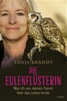 Tanja Brandt - Die Eulenflüsterin