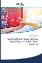 Adibah Alfasyanah - Rancangan dan Implementasi Kardiologi dan Suhu Tubuh Manusia