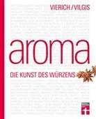 Thomas Vierich, Thomas Vilgis - Aroma