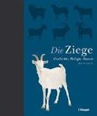 Sue Weaver, Monika Niehaus, Coralie Wink, Jorunn Wissmann - Die Ziege