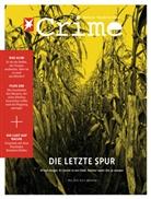 Gruner+Jah GmbH, Gruner+Jahr GmbH - stern Crime - Wahre Verbrechen