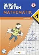 Markus Olf - Durchstarten - Mathematik - Mittelschule/AHS - 4. Klasse