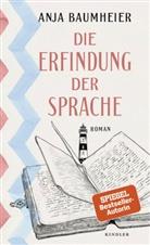 Anja Baumheier - Die Erfindung der Sprache
