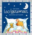 Sophia Witt, Marco Campanella - Gute Nacht, Leo Lausemaus