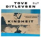 Tove Ditlevsen, Dagmar Manzel - Kindheit, 3 Audio-CD (Hörbuch)