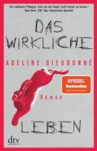 Adeline Dieudonné - Das wirkliche Leben