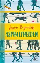 Jason Reynolds - Asphalthelden