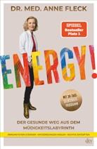 Anne Fleck, Anne (Dr. med.) Fleck - Energy!