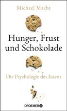 Michael Macht, Michael (Prof. Dr.) Macht - Hunger, Frust und Schokolade