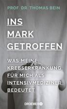 Thomas Bein, Thomas (Prof. Dr.) Bein - Ins Mark getroffen