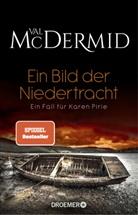 Val McDermid - Ein Bild der Niedertracht