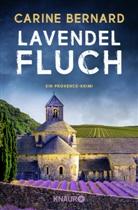 Carine Bernard - Lavendel-Fluch