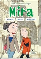 Sabine Lemire, Rasmus Bregnhøi - Mira #familie #paris #abschied