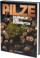 Ralf Frenzel - Pilzküche