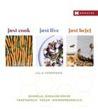 Julia Herrmann - just cook - just live - just be(e)